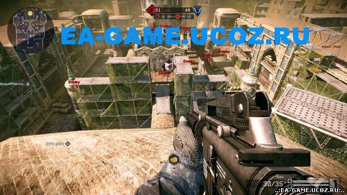 Чит WarFace Hook by Ac1d v1.2